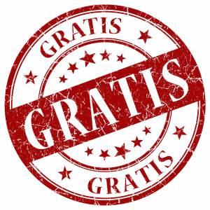 Gratisbonus