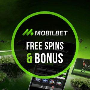 Få en mobilbet bonus